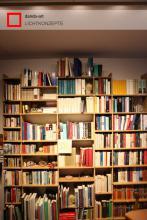 LED Regalbeleuchtung Bücherregal